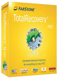 FarStone TotalRecovery Pro 11.0.3 Build 20161111 Multilingual