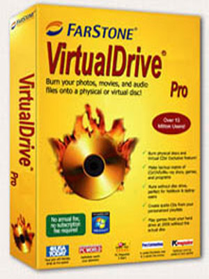 VirtualDrive Box